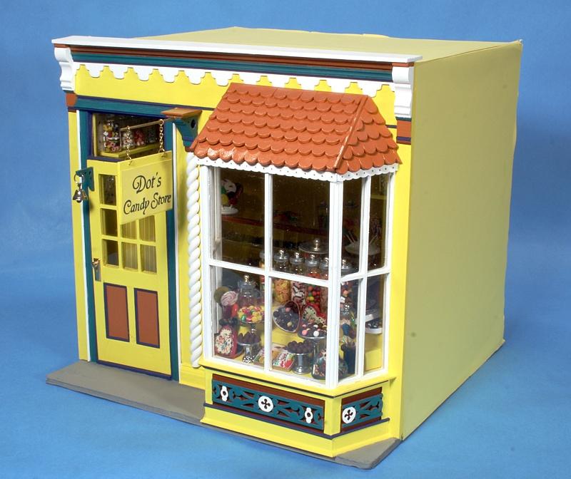 Mary 39 s latest latest latest dollhouse hobbytalk - Bbs dollhouse ...