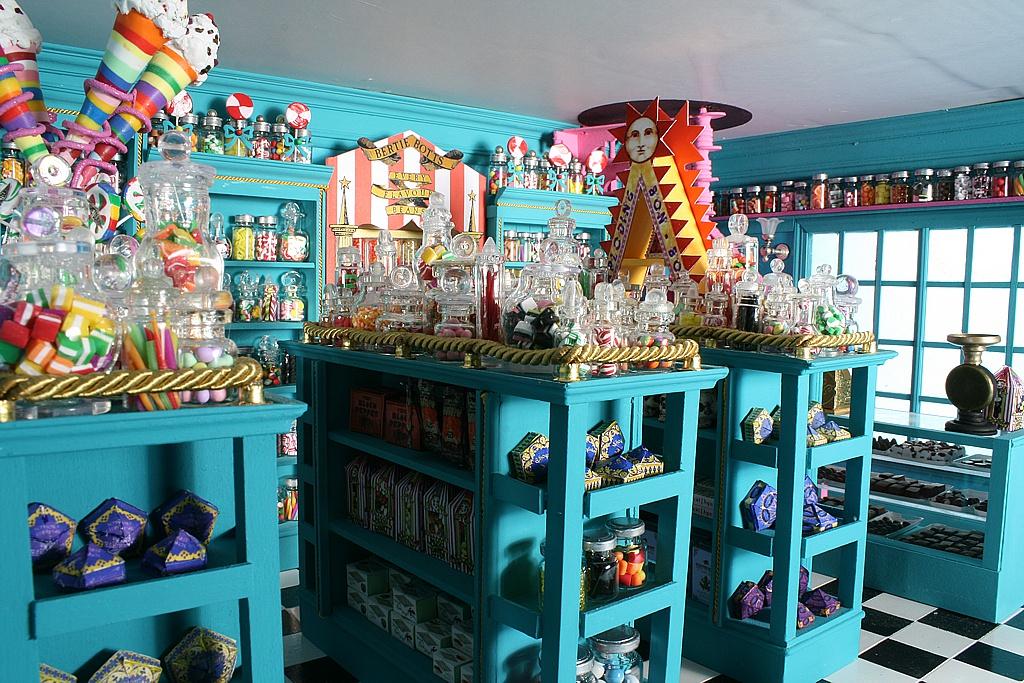 My wife 39 s latest dollhouse project hobbytalk - Bbs dollhouse ...