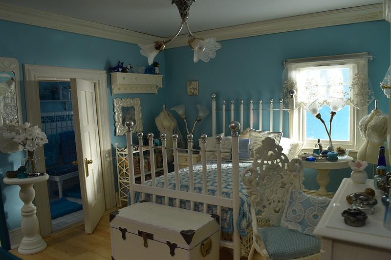 Another room box from mary hobbytalk - Bbs dollhouse ...