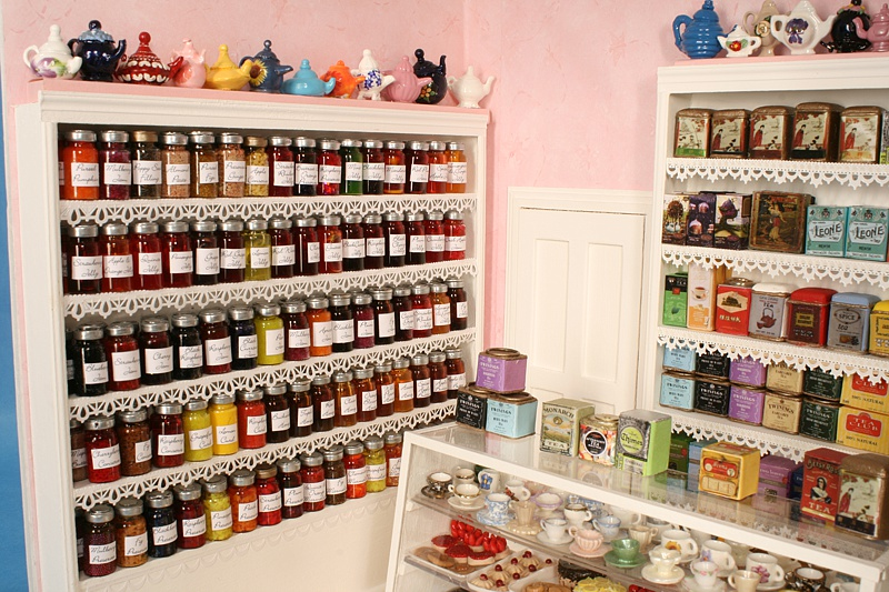 Another dollhouse scale store from mary hobbytalk - Bbs dollhouse ...