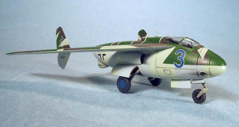 Huma Junkers EF-128