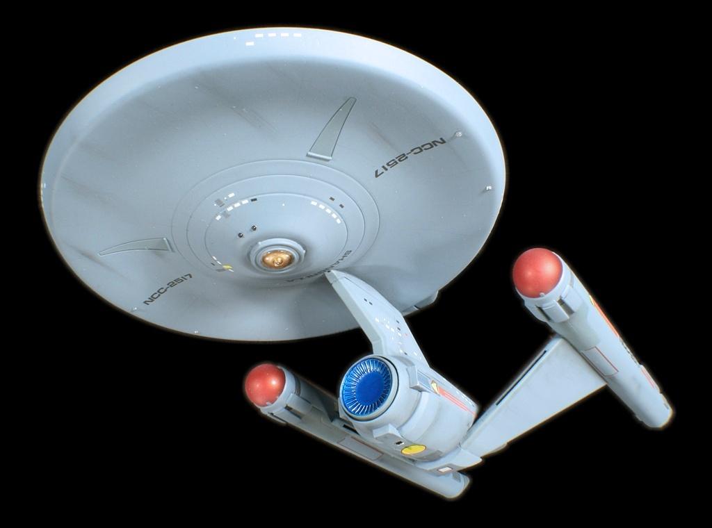 Star Trek Fanon - Decatur Class