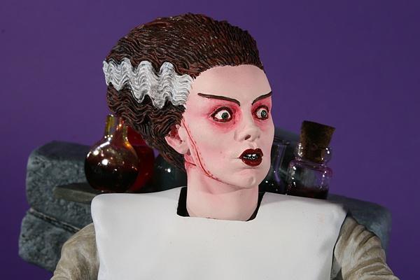 Franky and the bride hobbytalk - Bbs dollhouse ...